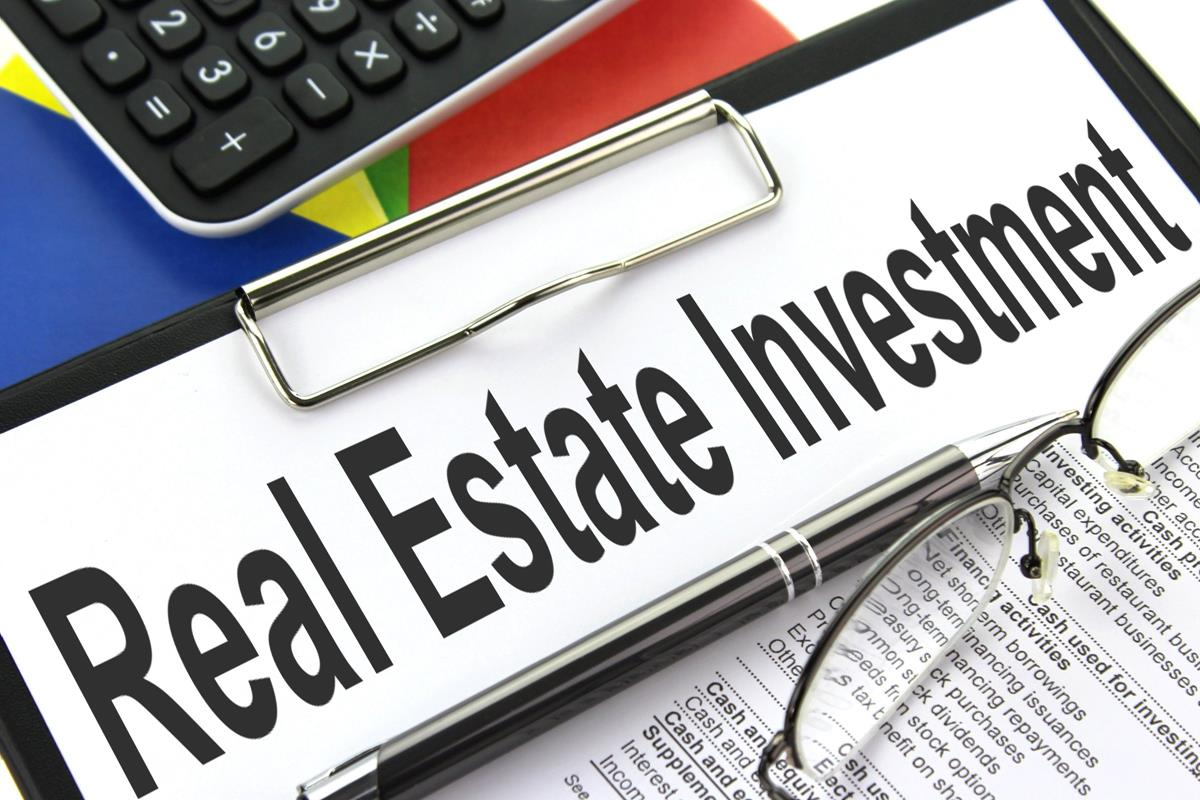 OC Real Estate Investment