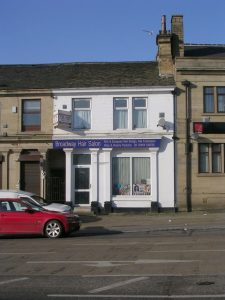 hair and beauty salon in Bradford