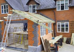 Extensions Construction in Ballymena