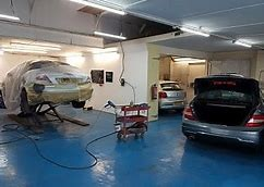car body shop in bradford