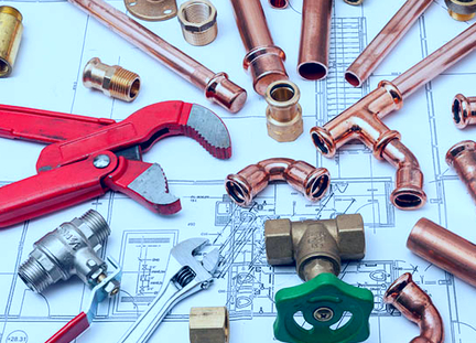 Plumbing Supplies in Bradford