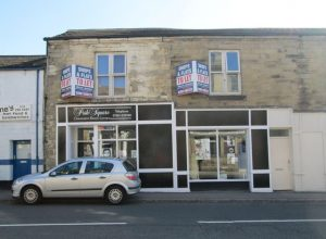 Hair salons in Bradford