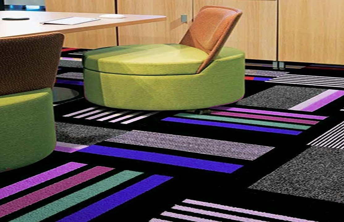 Cheap Carpet Tiles In Bradford