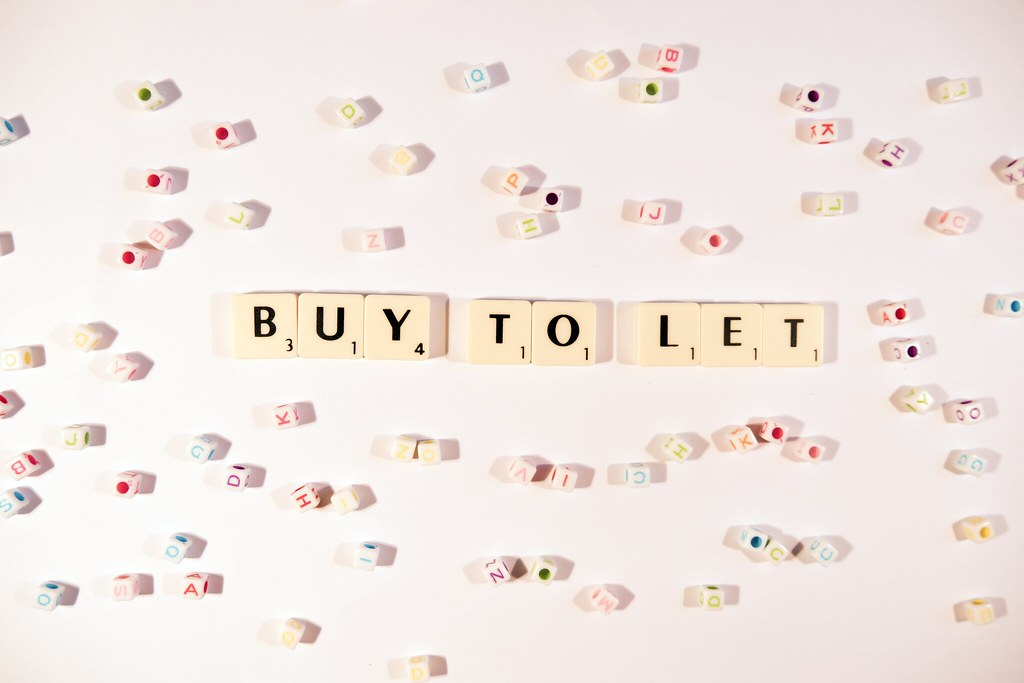 Let To Buy In Bradford