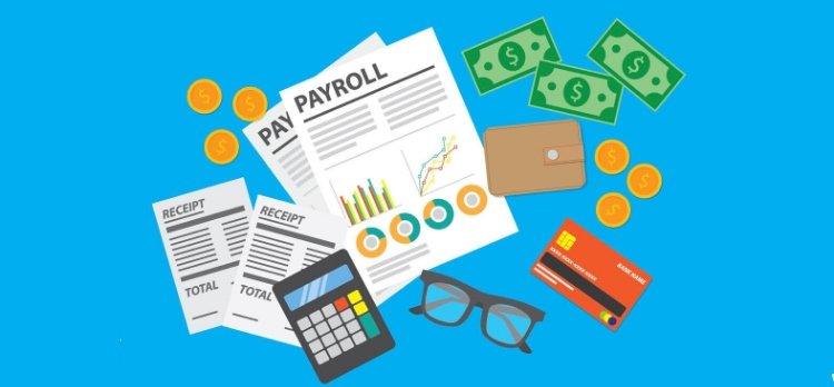 certified payroll in Ballymena