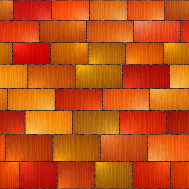 Colour tiles in Bradford