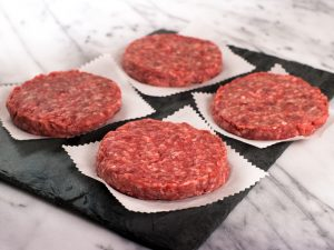 Beef Patty - 70% Lean