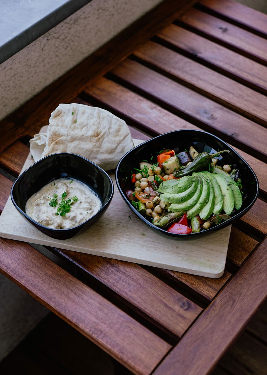 Nourish Bowl Southwest