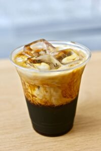 Starbucks Iced Coffee Sweetened