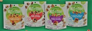 Nutrition Power Squares