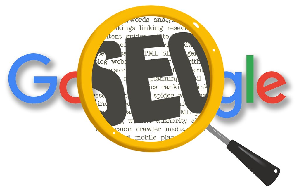 seo service in islington